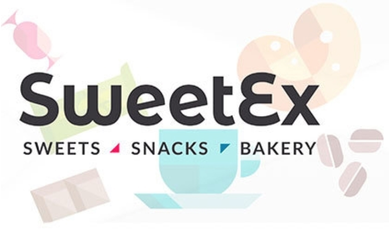 SweetEx 2019 Bakery & Confectionery - International Online Exhibition